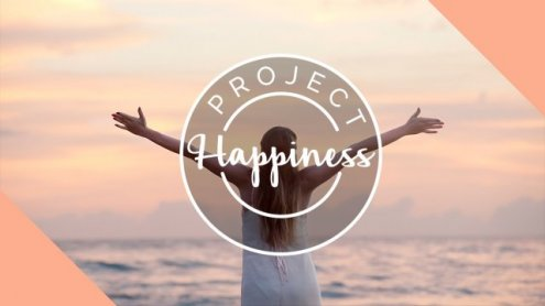 Project Happiness 29η εκπομπή 08/08/19