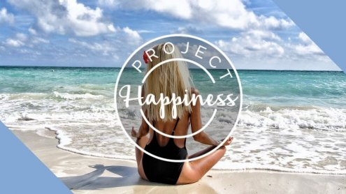 Project Happiness 30ή εκπομπή 14/08/19