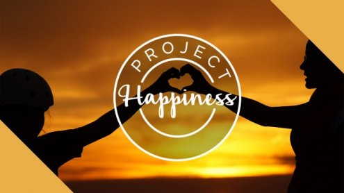 Project Happiness 31η εκπομπή 21/08/19
