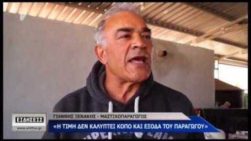 Γιάννης Ξενάκης