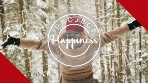 Project Happiness 5η εκπομπή 09/01/19