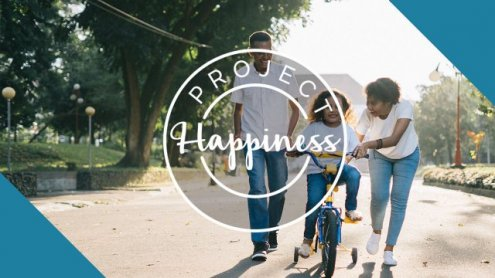 Project Happiness 22η εκπομπή 08/05/19