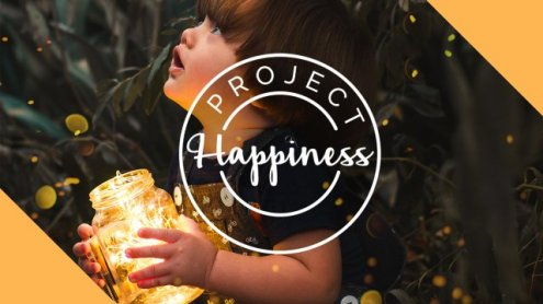 Project Happiness 35η εκπομπή 11/12/19