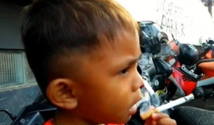 Το 2χρονο αγόρι