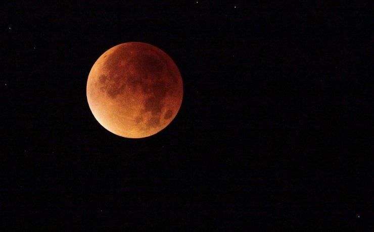 έκλειψη Σελήνης