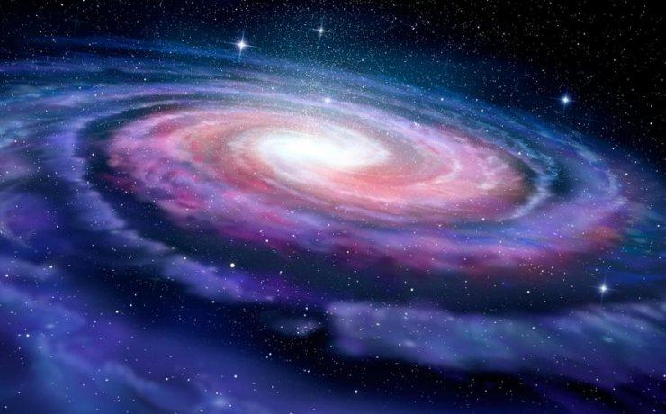 το μαγνητικό πεδίο του γαλαξία