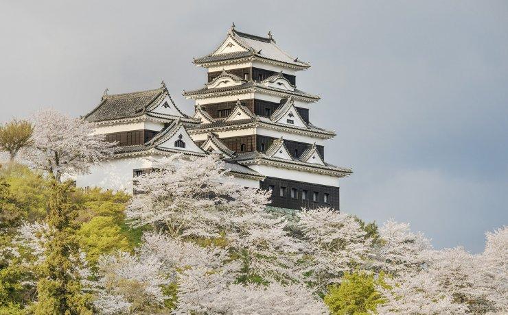 ozu-castle
