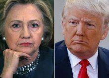 Και οι δύο υποψήφιοι, πάντως, είναι μεταξύ των πιο αντιδημοφιλών που έχουν διεκδικήσει ποτέ την προεδρία των ΗΠΑ