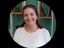 Αγγελική Μπάρα - Φυσικοθεραπεύτρια