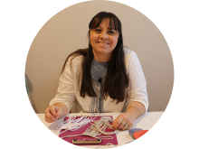 Θεοδώρα Μαγγανά - Αρχιτέκτων Μηχανικός - CEO Nimatris