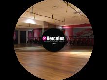 Hercules Athletic & Fitness Center - Γυμναστήριο Ηρακλής