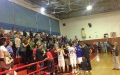 Πρώτη νίκη για ΒΑΟΛ στο Κλειστό της Χίου επί του Γ.Σ. Κορωπίου