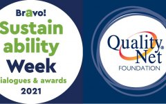 Bravo Sustainability Dialogues & Awards 2021 από το QualityNet Foundation