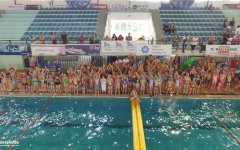 Γιορτή της κολύμβησης