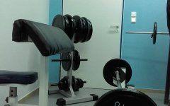 Το Γυμναστήριο του Ομήρου Καλλιμασιάς