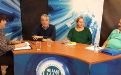 """Τερζίδης, Κατριβάνου, Κελεπερτζής για ΔΥΕΠ στην """"Αλήθεια TV"""""""