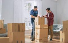 Σημαντικές συμβουλές για μια μετακόμιση