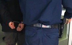 Διπλή σύλληψη