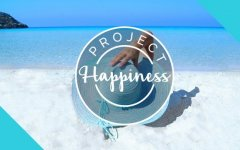 Project Happiness 26η εκπομπή 17/07/19