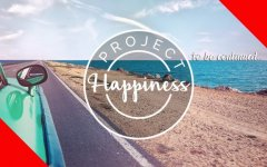 Project Happiness 32η εκπομπή 28/08/19