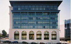 Τα κεντρικά γραφεία της Interamerican
