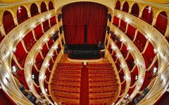 Το θέατρο Απόλλων