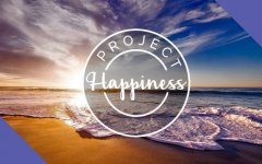 Project Happiness 25η εκπομπή 10/07/19
