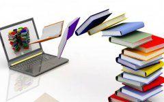 Ο Φ.Ο.Β. ανεβάζει τη βιβλιοθήκη του στο διαδίκτυο