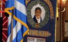Ψήφισμα του Παγχιακού Συλλόγου Νέας Υόρκης «Ο ΚΟΡΑΗΣ» για θάνατο Αντ. Χαροκόπου