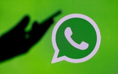 WhatsApp-aplication