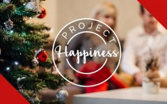 Project Happiness 36η εκπομπή 18/12/19
