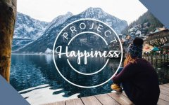 Project Happiness 39η εκπομπή 22/01/20