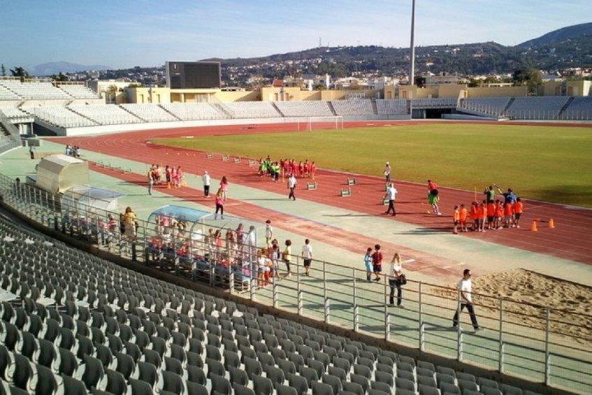 Τα Πανελλήνια Πρωταθλήματα Στίβου 2021 διεξήχθησαν στην ΠΑΤΡΑ 5, 6, 7 και 8 ΙΟΥΝΙΟΥ
