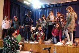 Εκδήλωση για το Πάσχα στο Φάρο