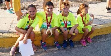 Από 5 έως 87 ετών οι συμμετέχοντες στον 8ο Ημιμαραθώνιο της Χίου