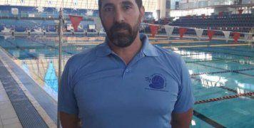 Λαζαρίδης: «Πρέπει να παίξουμε πιο πολύ πάθος και συγκέντρωση στα παιχνίδια μας»