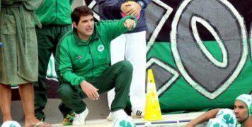 «Αν επιβάλλουμε το παιχνίδι μας θα έχουμε τον πρώτο λόγο στο Ιωνικό», ανέφερε στην «Α.Χ.» ο προπονητής του Παναθηναϊκού, Τέο Λοράντος, για το εκτός έδρας παιχνίδι του Σαββάτου με τη χιώτικη ομάδα.