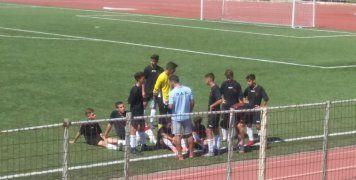 Νικήτρια η ΠΑΧ στο ντέρμπι των Νέων, με 3-1 νίκησε τον Αίαντα/Βαρβασιακό