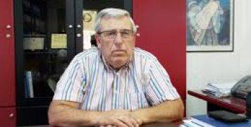 Την οικονομική ενίσχυση των νησιωτικών ΕΠΣ ζητάει από την ΕΠΟ ο Πρόεδρος της ΕΠΣ Λέσβου, Σταύρος Ψαρόπουλος