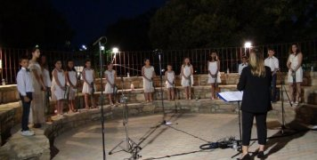 Μουσική πανδαισία στα Νένητα
