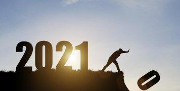 Καλωσορίσαμε και το 2021… Τον 21ο χρόνο του 21ου αιώνα.