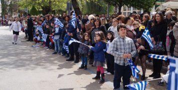 25η Μαρτίου στη Χίο