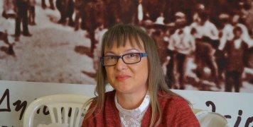 """Μαρία Παναγιωτέλη, βιοπαθολόγος """"Σκυλίτσειου"""""""