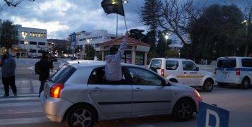 Αυτοκινητοδιαμαρτυρία τη Δευτέρα το απόγευμα στη Χίο