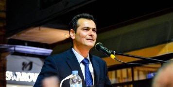 Κεντρική προεκλογική ομιλία Μανώλη Βουρνού σε Απλωταριά-24/5/19