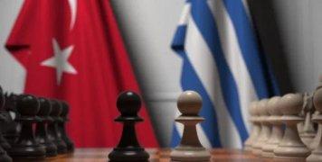 Τεταμένη παραμένει η κατάσταση στα ελληνοτουρκικά