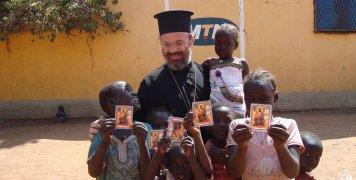 """Στην ιεραποστολή της Ιερής Μητροπόλεως Μαδαγασκάρης αφιερωμένη η εκπομπή """"Κατευθυνθήτω"""" το Σάββατο 23 Μαΐου 2020"""