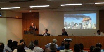 Συζήτηση για την κρίση στο Ομήρειο