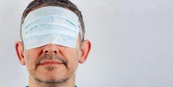 Φοράμε μάσκα αλλά το σημαντικό είναι να τη φοράμε σωστά