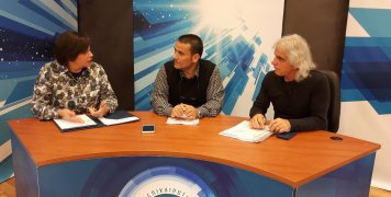 Παντελής Τάτσης και Παντελής Κουνιάδης για το νέο νομοσχέδιο απόκτησης άδειας οδήγησης